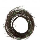 Willow hanger, length 300cm, nature
